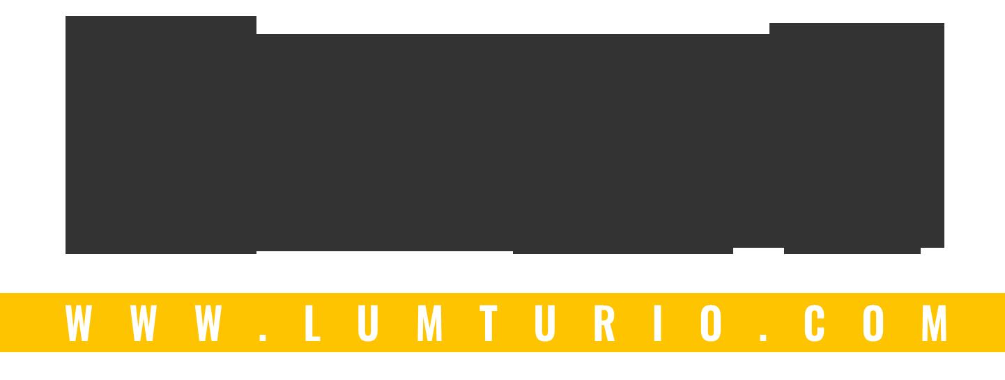 Our API   Lumturio